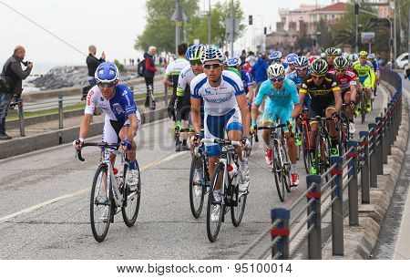 51St Presidential Cycling Tour Of Turkey
