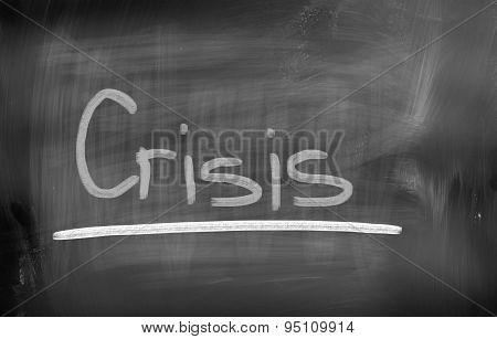 Crisis Concept