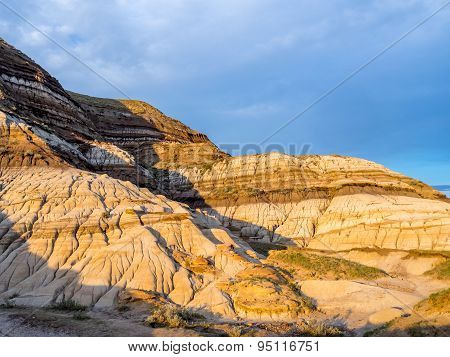 Badlands, Drumheller