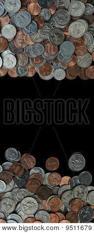 Money Design Background