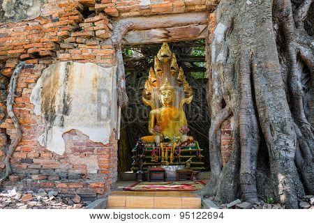 Wat Sang Kratai Temple