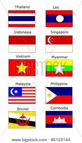 Aec Flag
