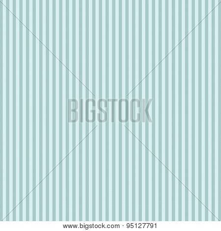 Striped Background With Soft Blue Vertical Lines