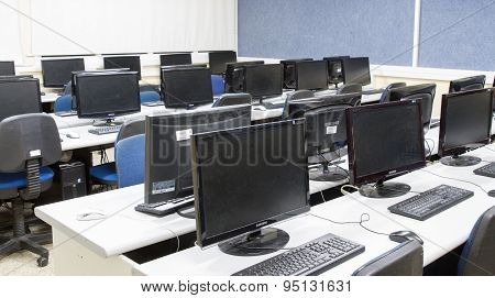 Classroom Computers