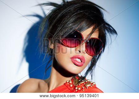 Red Eyewear