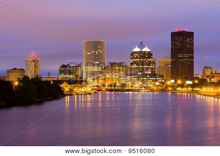 Rochester, New York State