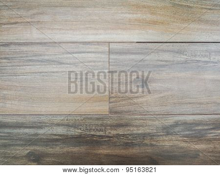 Detail of Old brown wood texture background.