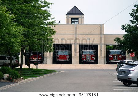 Petoskey Fire Department
