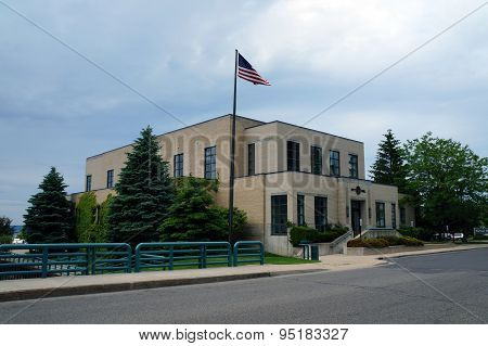Petoskey City Hall