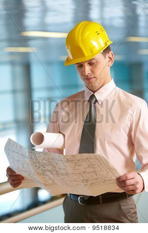 Young Architect