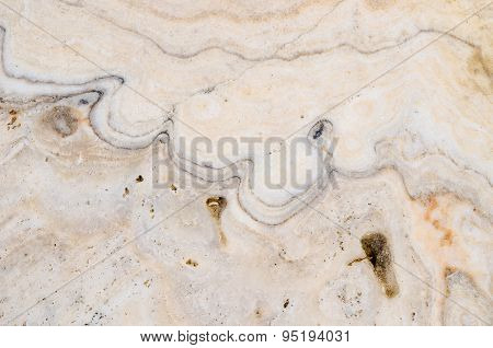 Marble Stone Background (calcite Stone)