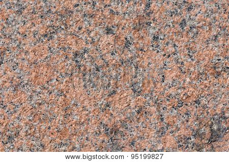 Red Marbled Granite Texture