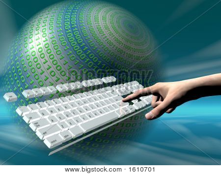 Internet Access, Keyboard