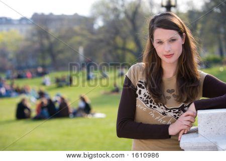 Beleza no Parque