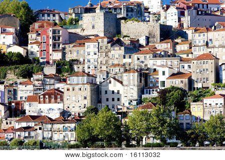 Porto, Douro Province, Portugal