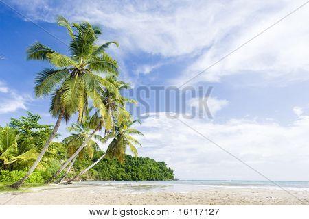 La Sagesse Bay, Grenada