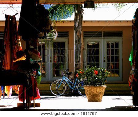 Port Lucaya Market Place