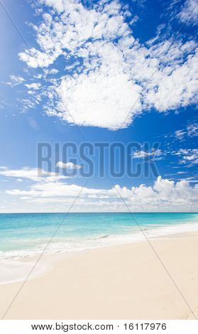 Enterprise Beach, Barbados, Caribbean