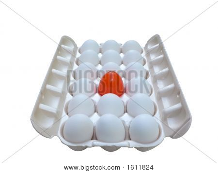Stand Out - Eggstraordinary Egg 2