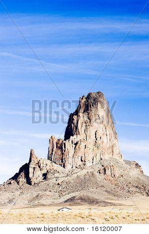 landscape of Arizona, USA