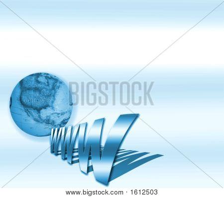 Terra e W W W #2