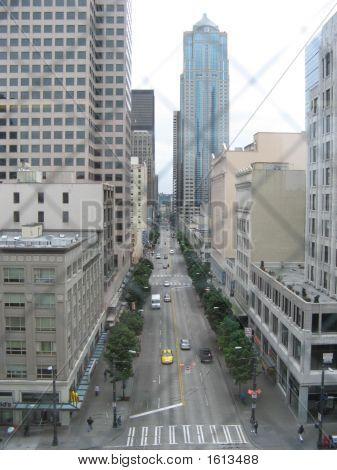 Street Seatle