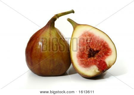 Two Delicious Figs