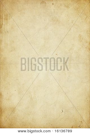 Antigo papel grunge background