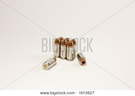 Hangun Bullets