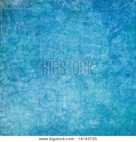 Plano de fundo texturizado azul