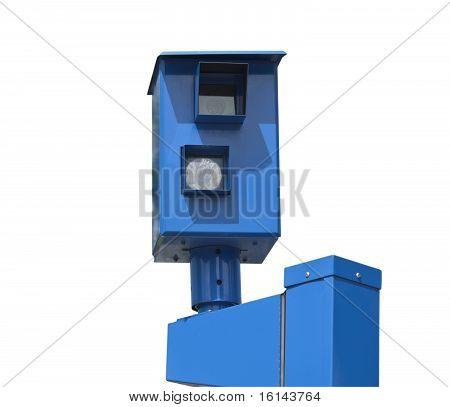 Traffic Signal Camera