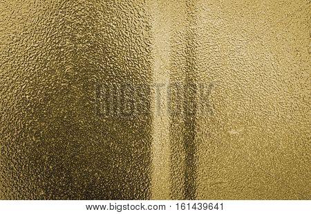 Metal, metal background, metal texture.Yellow metal texture, yellow metal background. Abstract metal background.