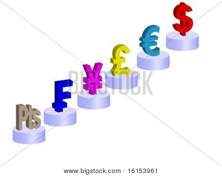 3d money classification