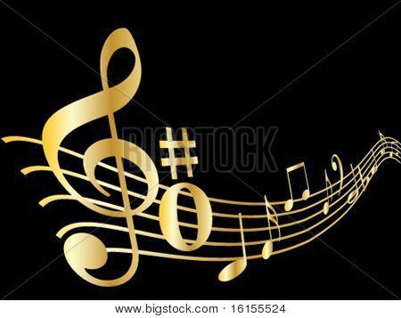 Element music concept