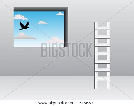 Ladder concept