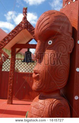 Maori Chapel