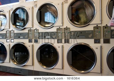 Machine Dryers