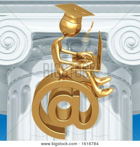 Golden Grad Online Education