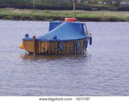 Dingy Dinghy