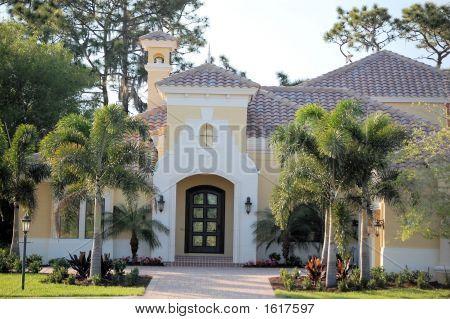 Haus 101
