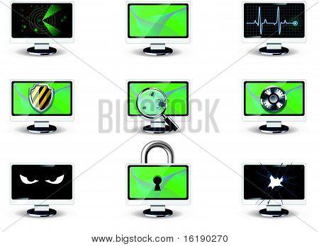 Conceptos de seguridad informática