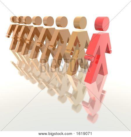 Teamwork And Leadership