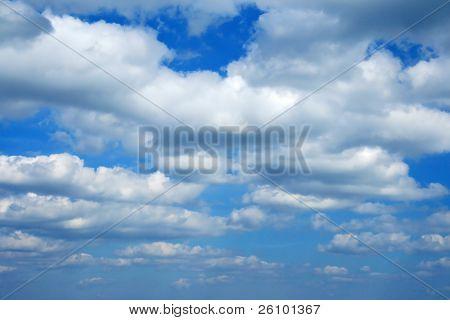 Travel. Summer in Montenegro. Beautiful skyTravel. Summer in Montenegro. Beautiful sky