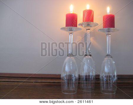 Candlesglasses
