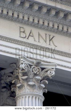 Bank Column