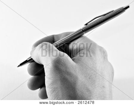 Pen Power