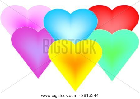 Heart Art