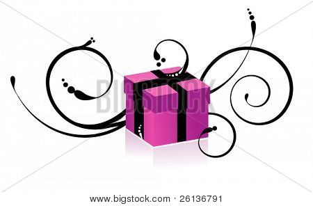 Gift Box - Fancy