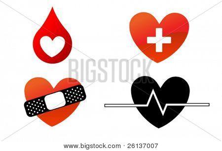 Medical Hearts