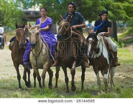 Gaucho-festival
